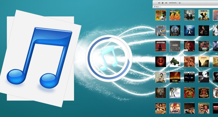 convert audio music formats for itunes into apple mp3 lossless