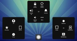 assistivetouch, assistive touch, fix broken home button volume button iphone ipod iPad mini