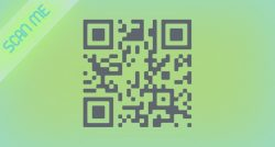 scan qr code iphone ipad ipod