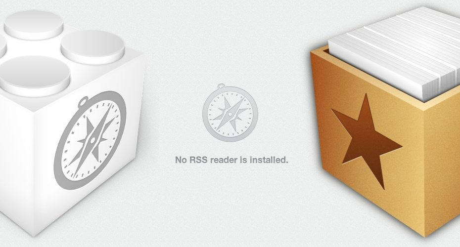 what is the best rss feed reeder for mac safari extensions google reader