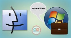 how do i run windows 7 8 on mac os x mountain lion bootcamp
